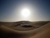 Wüstensonne
